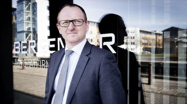 Ekspert om Roskilde Bank-dom: En fuldstændig frifindelse
