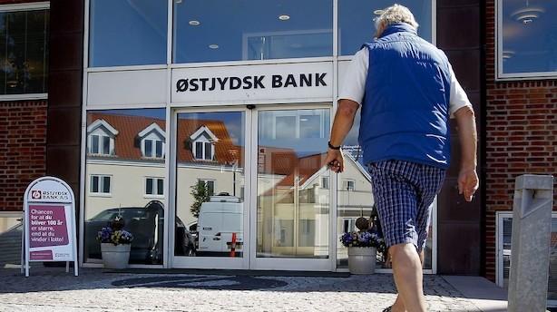 Ekspert: Alle taber på bankkonkurs - men god løsning