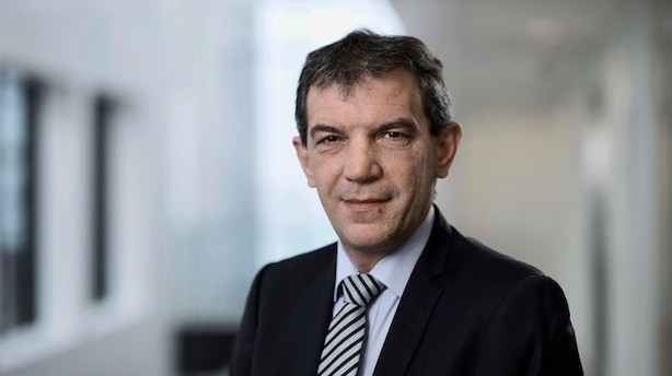 Sparekassechef åbner for at Sydbank kan blive storejer