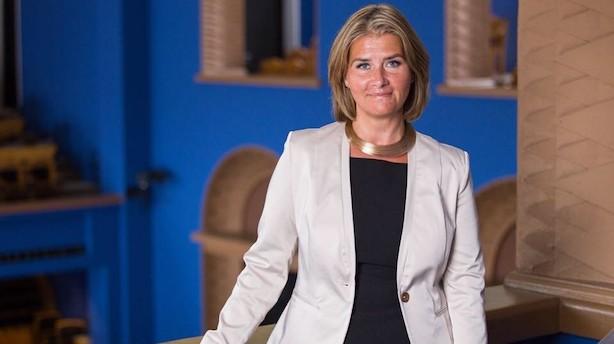 Estisk krisemøde om Danske Banks hvidvasksag: Hvad gik der galt?