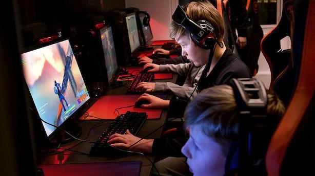 """Fortnite-effekt og gamingbølge giver pote for dansk-tysk headsetkæmpe: """"Hele gaming-markedet har været meget positivt påvirket"""""""