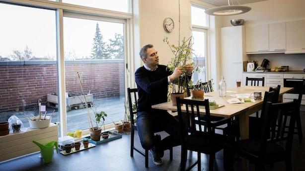 Iværksætter og lakridskonge i opgør med smid-væk-kultur