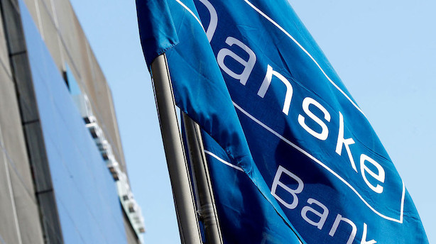 Danske Bank spår tre rentesænkninger i USA i år