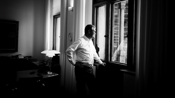 """Danske Bank lægger erhvervsbank i graven og erstatter med """"app store"""" for bankkunder"""