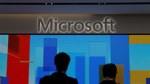 Aktiestatus i USA: Markedet kravler tæt på rekordniveau - Microsoft i fokus