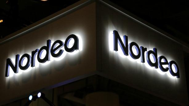 SEB ser lidt højere pris per aktie i Nordea og hæver kursmål