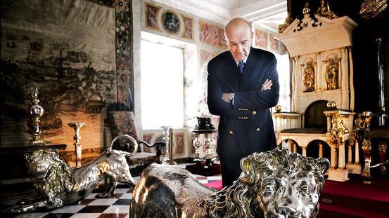Ubestridt konge af den danske auktionsverden