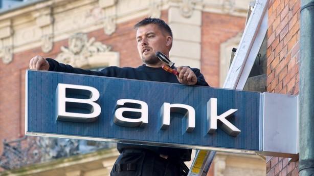 Danske Bank-ansatte skræmte over job til Litauen