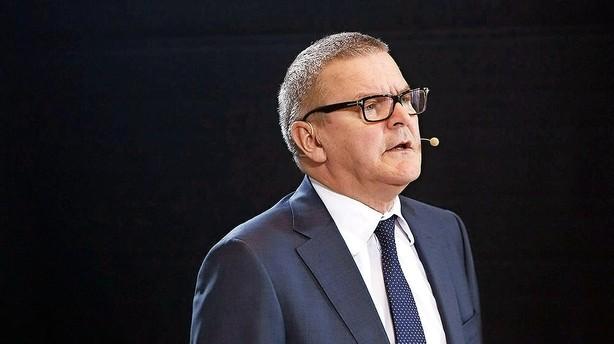 Økonom: Rohde tegner Guldlok-scenarie af dansk økonomi