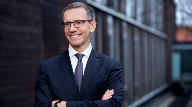 Ny ATP-topchef efter milliardregn i Nets: Vi skal sikre et bonusloft