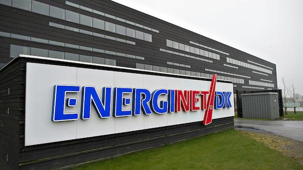 Hemmelig plan: Energikæmper vil købe Danmarks gasnet