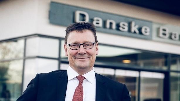 Danske Bank satser på lommepengeapp
