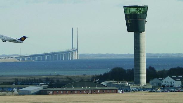 ATP køber australiere ud af Københavns Lufthavne