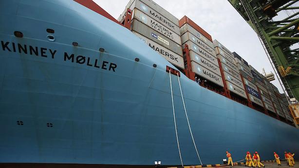 Shipping-ekspert: Har svært ved at se det nye i Mærsks strategi