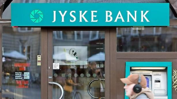 Jyske Bank siger farvel til to aktieanalytikere