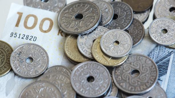 Debat: Unge virksomheder skal udnytte akilleshæl i gammeldags prispolitik