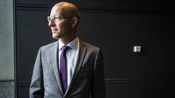 Jesper Rangvid: Afgørende for hvidvasksagen i Danske Bank bliver reaktionen fra de amerikanske myndigheder