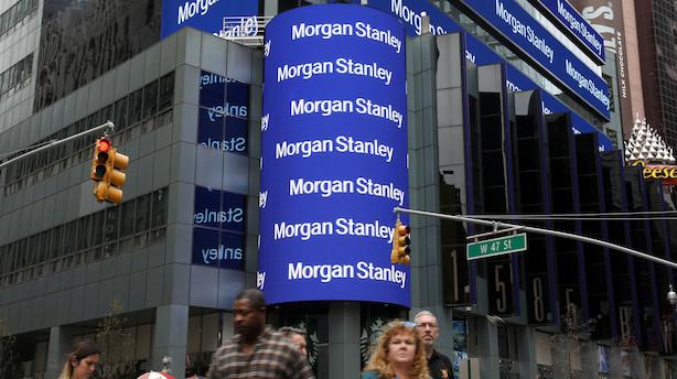 USA: Investeringsbanker starter handelsdag i toppen af stigende indeks