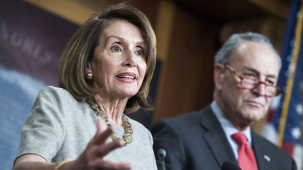 Pelosi og Trump enige om ny dato for State of the Union-tale