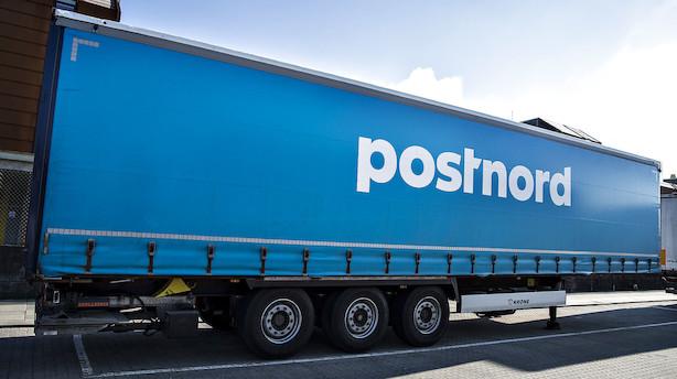"""Milliardstøtte til Postnord skal granskes: """"En privat investor ville aldrig tage en beslutning om at investere der"""""""
