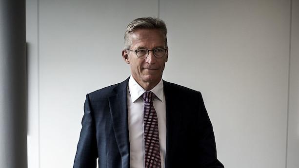 MP Pension til Coloplast: I år har vi fået endnu en grund til at stemme imod Lars Rasmussen som formand