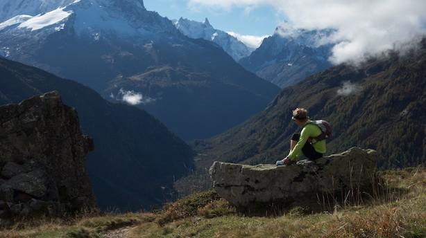 Klar til en løbeoplevelse i Alperne?