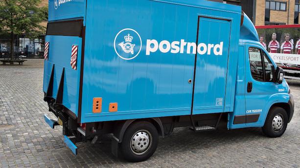 Chefer fik lønbonus mens PostNords økonomi gik i sænk