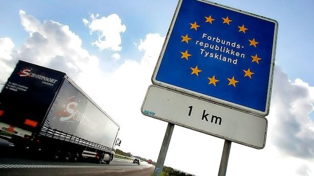 """Sorte skyer over Danmarks vækst: """"2018 kan blive det dårligste år siden 2013"""""""