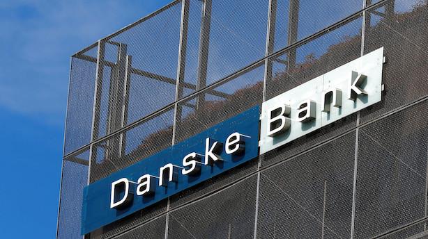 Danske Bank taber syv milliarder i markedsværdi