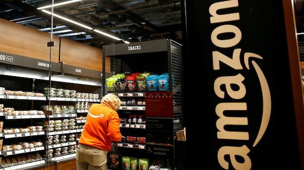 Efter flere dages rygtestrøm: Nu rykker Amazons it-muskel for alvor ind i Norden