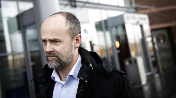 """Lars Nørholts advokat langer ud efter politiet: """"Fire nøglevidner mangler"""""""