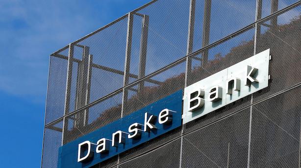 Medie: Hvidvaskjæger offentliggør mere om Danske Bank torsdag