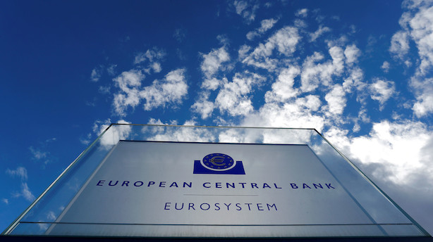 Kryptovaluta fra centralbankerne får skub af ECB-direktør: Vil minimere risiko med trindelt model