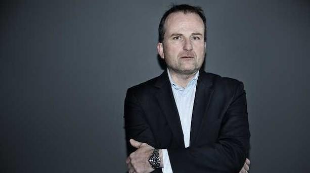"""Topchef har lige solgt aktier for 50 mio. kr.: """"Det kan sagtens være, at det er min dummeste økonomiske beslutning ever at sælge"""""""