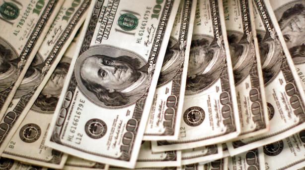Rekordlave inflationsforventninger i USA