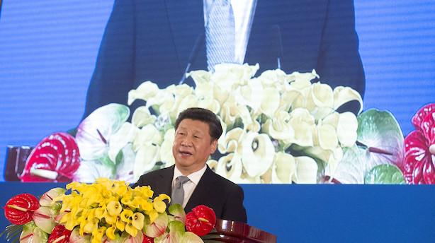Kinesisk økonomi voksede markant mere sidste år end tidligere opgjort