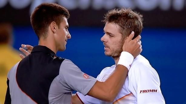 Schweizer sender Djokovic ud efter nyt drama