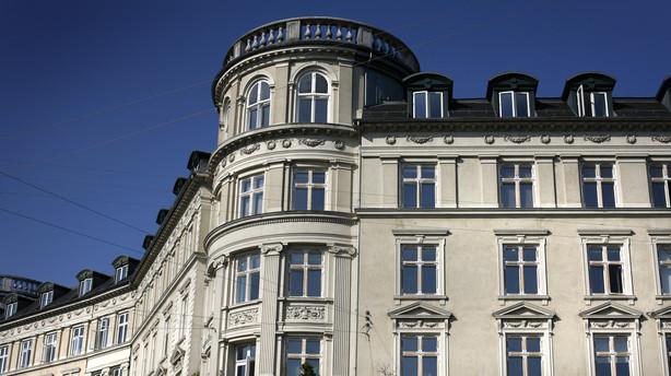 Danske Bank spærrer konkurs i andelsforening