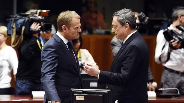 De afgør Grækenlands fremtid i euroen