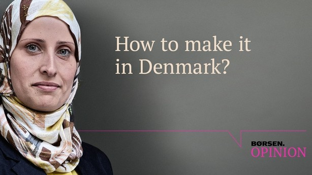 How to make it in Denmark?