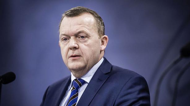 Løkke ser positivt på EU-udspil til britiske krav