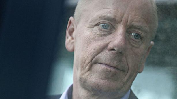 Jørgen Buhl afløser Fritz Schur i milliardvirksomhed