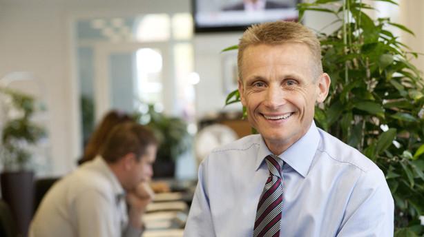 Nordjyske Bank-boss giver BRF en kold skulder trods Jyske-køb