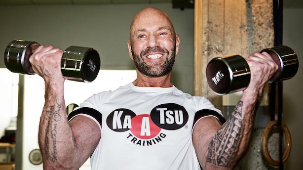 Kvæl dine muskler - og kom i form på rekordtid