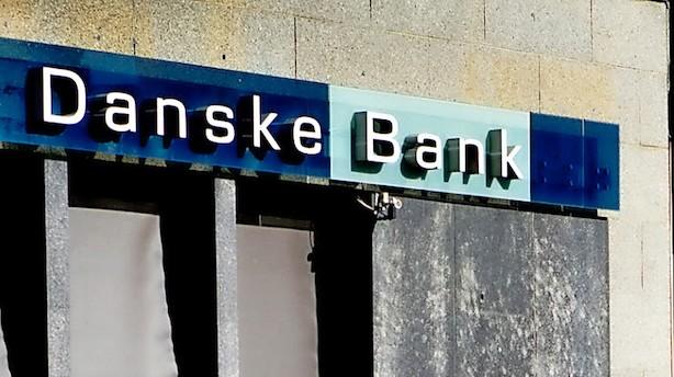 244 ansatte forlader Danske Bank frivilligt - 77 fyres