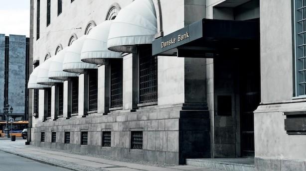 Storbank gør status efter regnskaber: Ser afkast på 32 pct i Danske Bank