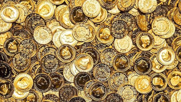 Regeringen indfører krav om ekstra milliardpolstring i banker