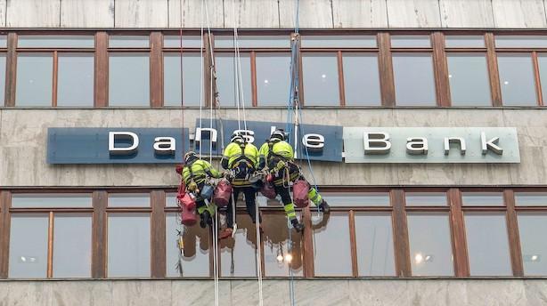 Aktier: Ambu og Danske faldt i nervøst og afventende marked