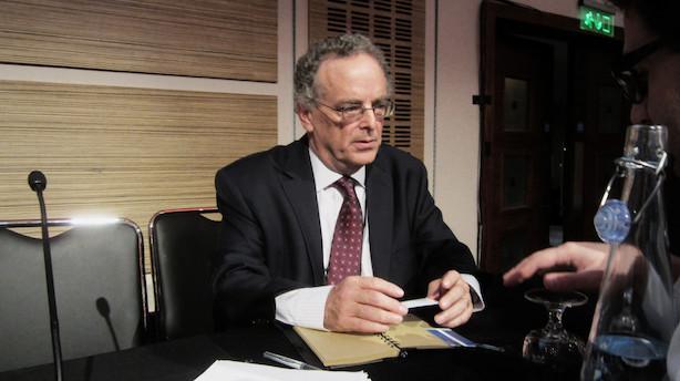 Danske Banks whistleblower fik et chok, da hans navn slap ud