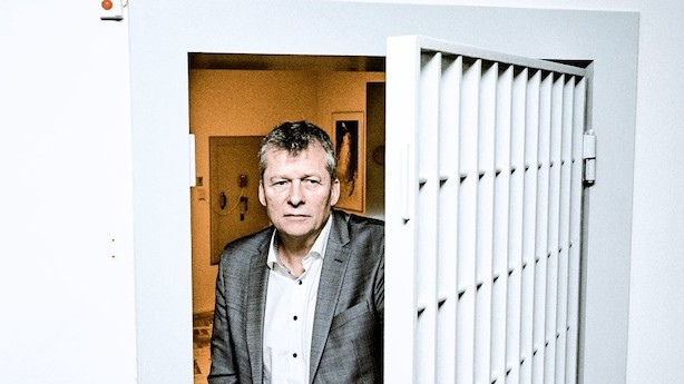 """Bankdirektører efter Nets-formands forklaringer om mia-program: """"Ustyrligt"""